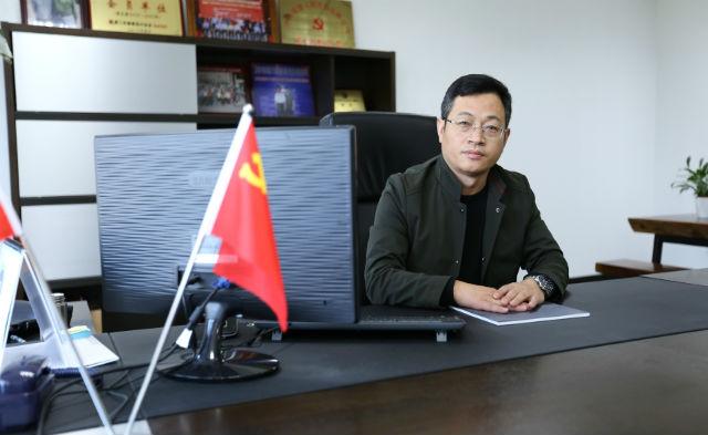 专访yabo亚博体育app官方下载总经理赵志刚