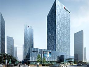 厦门永联达光电科技研发中心